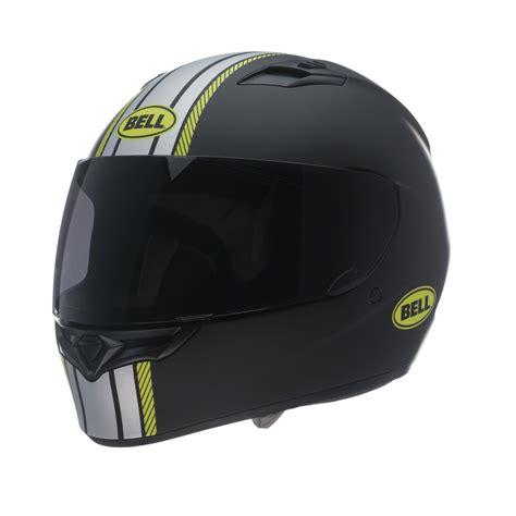 Helmet Bell Qualifier bell qualifier rally flat matte black hi viz motorcycle helmet