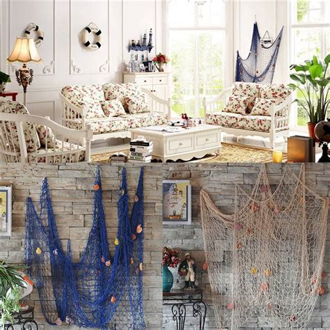 house decoration with net online buy wholesale nautical decor from china nautical