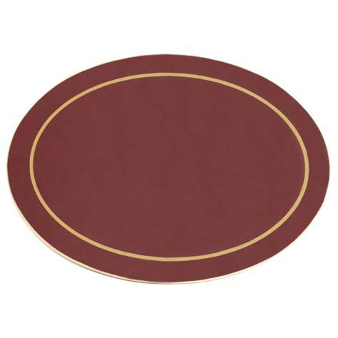 oval placemats carrick melamine oval placemats 21 5cm x 29 5cm melamine place mats tablemats restaurant