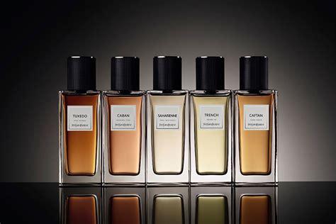 Parfum Ysl yves laurent le vestiaire des parfums perfumes