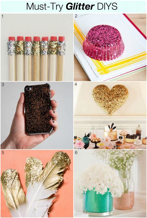 How To Make Girly Things Out Of Paper - 7 craft guilty pleasures you you em
