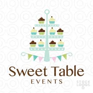 exclusive customizable logo for sale sweet table events stocklogos com
