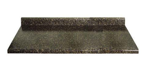 customcraft standard laminate countertop available in 4