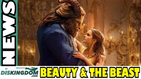 theme line beauty and the beast first look at beast the beast disney infinity concept