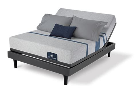 Serta Hton Bay Mattress by Serta Icomfort Mattresses In Island Sc Sit