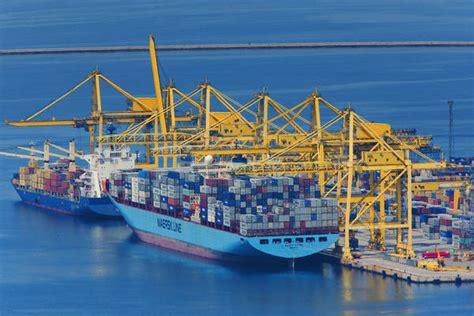 porti della turchia trasporti samer cede 60 autostrada mare a partner