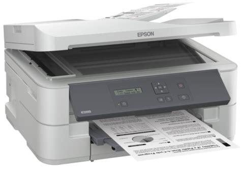 Printer Epson K300 epson presents four high performance business printer