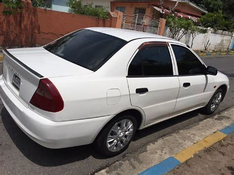 1998 mitsubishi mirage for sale 1998 mitsubishi mirage for sale in kingston jamaica for