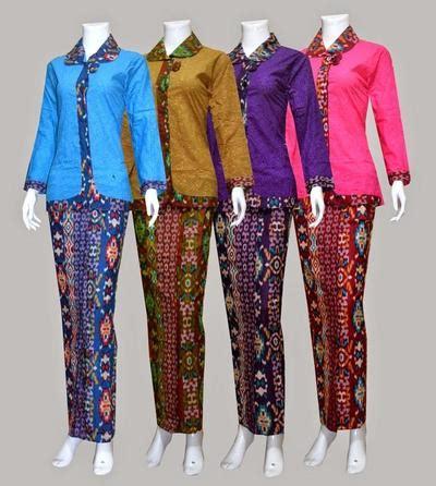 Baju Bawahan Rok Pesta 50 model model baju pesta atasan polos bawahan batik yang