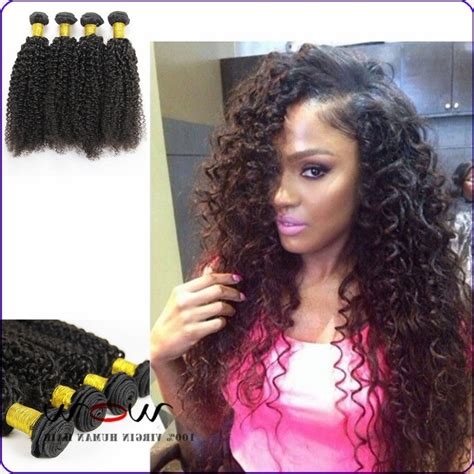 Sew In Weave Hairstyles by Sew In Weave Curly Hairstyles Fade Haircut