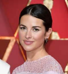 amelia warner haircut getty 89th annual academy awards arrivals ent