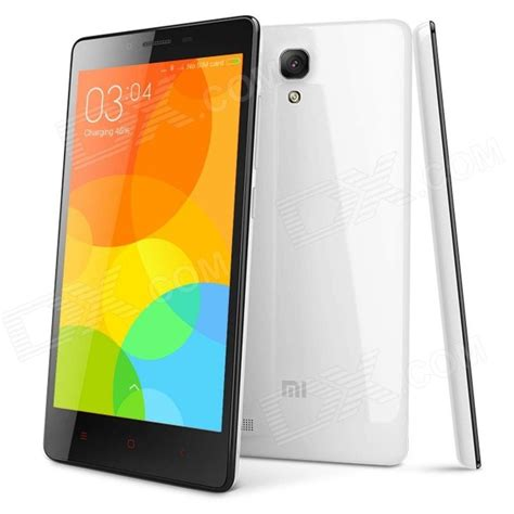 Redmi Note 4g Ram 2gb xiaomi redmi note android 4 4 4g phone w 2gb ram 16gb