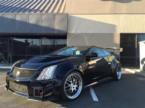 cadillac cts v coupe custom 2011 cadillac cts v at custom coupe 850 rwhp for sale in