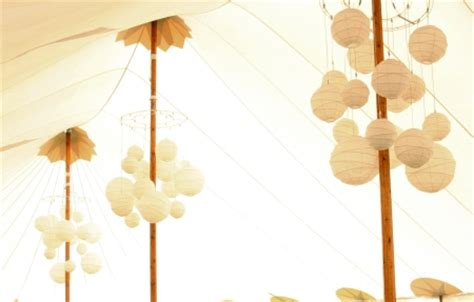 Paper Lantern Chandelier Zephyrtentsjapanese Lanterns Zephyrtents