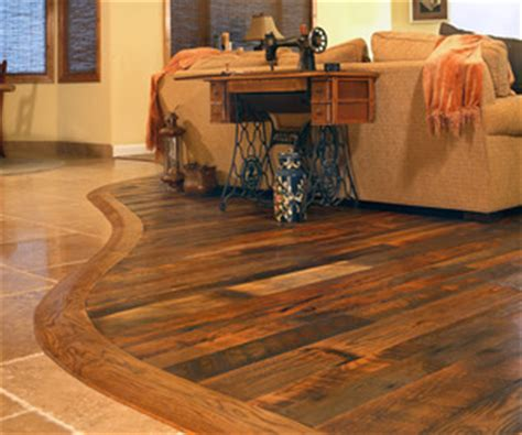 Refurbished Barn Wood Flooring by The Sunset Were You Born In A Barn