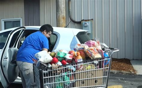 Dupage Township Food Pantry by Right Now Dupage Township