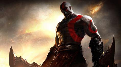 god  war features kratos   son vg