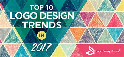 top 10 design blogs top 10 logo design trends in 2017 logo design team