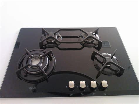 piano cottura whirlpool 4 fuochi piano cottura whirlpool outlet 14619 elettrodomestici a