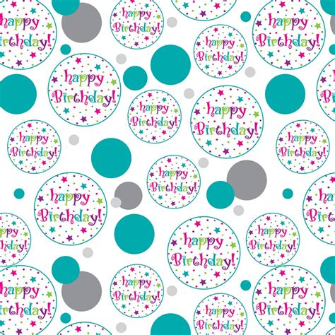 gift wrap paper premium gift wrap wrapping paper roll pattern birthday
