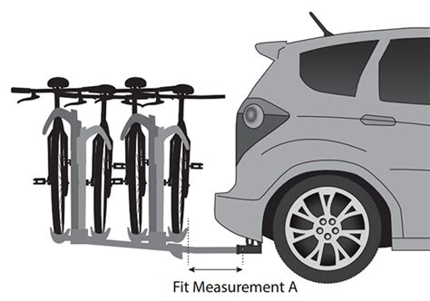 Saris Bike Rack Fit Guide by Saris Hitch Rack Fit Guide Saris