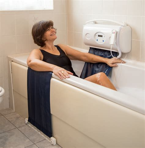 Bathing In Bathroom Images by Relaxa Bath Lift Helps You To Enjoy Your Existing Bath