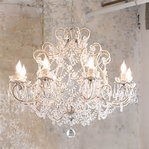 Antique Reproduction Chandeliers Rachel Ashwell Loveisabella