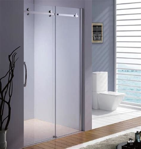 Discount Shower Doors Free Shipping Buy Wholesale Sliding Mirror Door Hardware From China Sliding Mirror Door Hardware