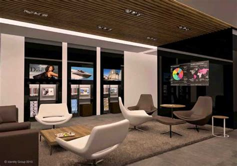lifestyle design banking a lifestyle branch concept
