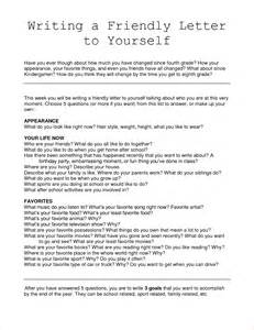 How To Write A Essay About Yourself by 5 How To Write A Letter About Yourself Memo Formats