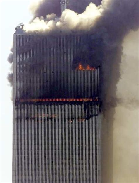 911 Survivor Highest Floor by 9 11 Research The Tower From The Northwest