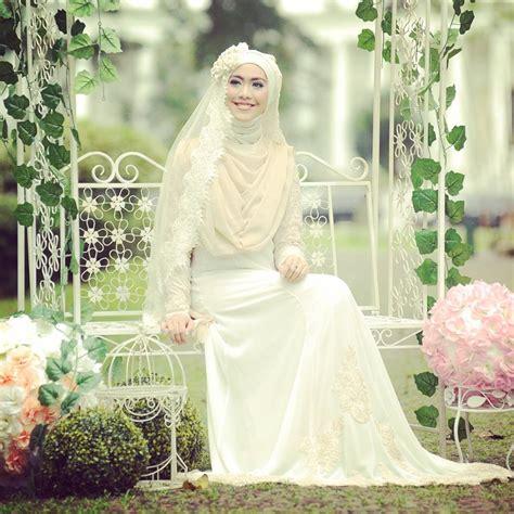Hs246 Putih Gaun Pernikahan 2017 Wedding Dress Baju Pengantin Ballgown new muslim bridals dresses with for weddings 2016 fashionexprez
