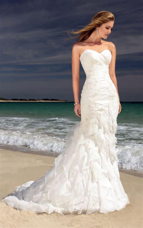 10 2013 wedding dress style mermaid 2 wedding