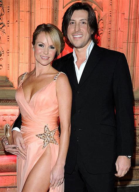 who is amanda holden married to amanda holden on the secrets of britain s got talent