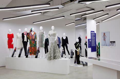 design fashion museum zaha hadid quot chose herself quot to design women fashion power