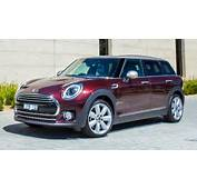 Mini Cooper Clubman 2015 AU Wallpapers And HD Images  Car Pixel