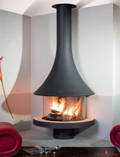 Circular Fireplace by 1000 Images About Fantastic Fireplaces On