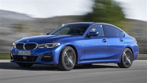 2019 bmw diesel bmw 3 series 2019 pricing and spec confirmed car news