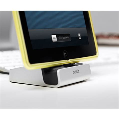 Lightning Dock Charging Iphone 5g5s5c66s6plusipodipad Mini new belkin express charge sync desktop lightning dock pro air mini iphone 6 ebay