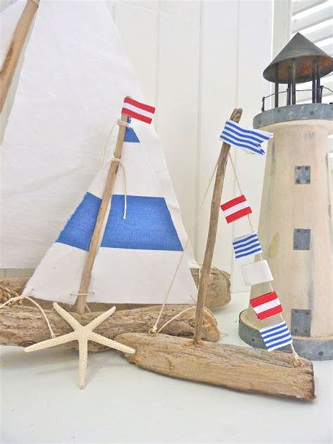 diy nautical decor that makes a splash