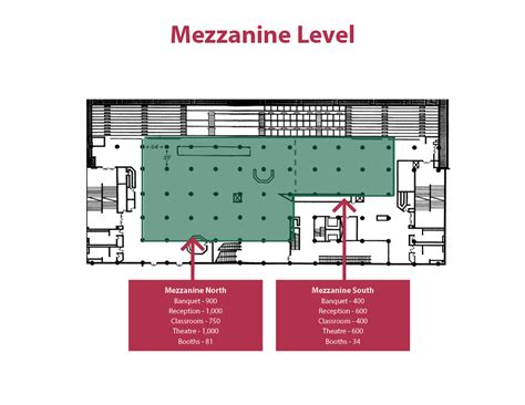 Catering Floor Plan