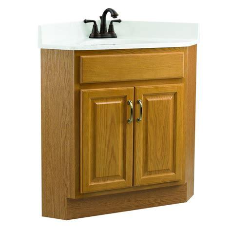 design house vanity cabinets design house 530527 richland 24x21 two doors corner vanity