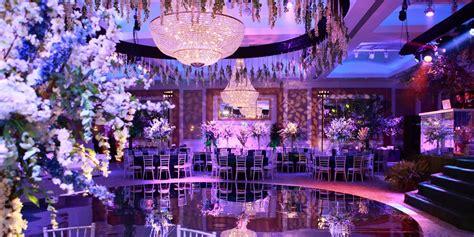 asian wedding venues in south east asian wedding venues meridian grand