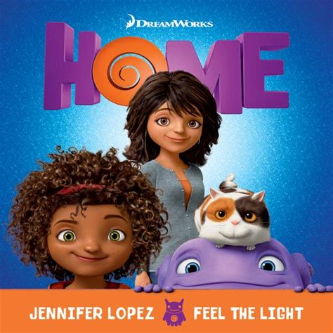 listen to two new songs from the dreamworks home