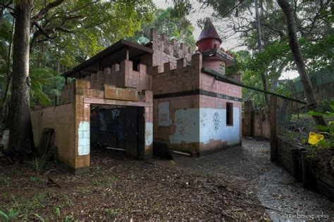 abandoned town for sale grimm abandonment derelict australian tale park for