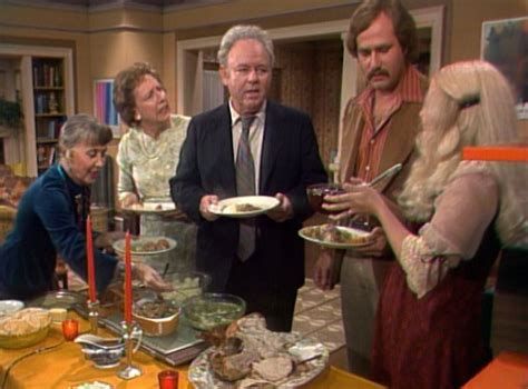 all in the family those were the days quot all in the family quot does thanksgiving those were the days