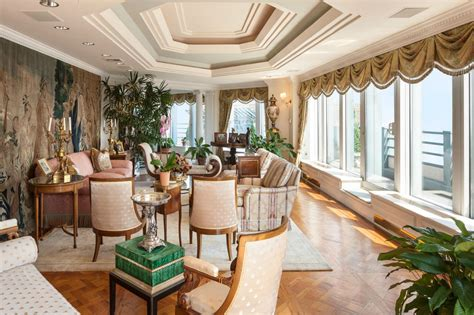 one of the most expensive penthouses in manhattan idesignarch interior design architecture