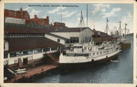 Tacoma Municipal Court Search Municipal Court City Of Tacoma Autos Post