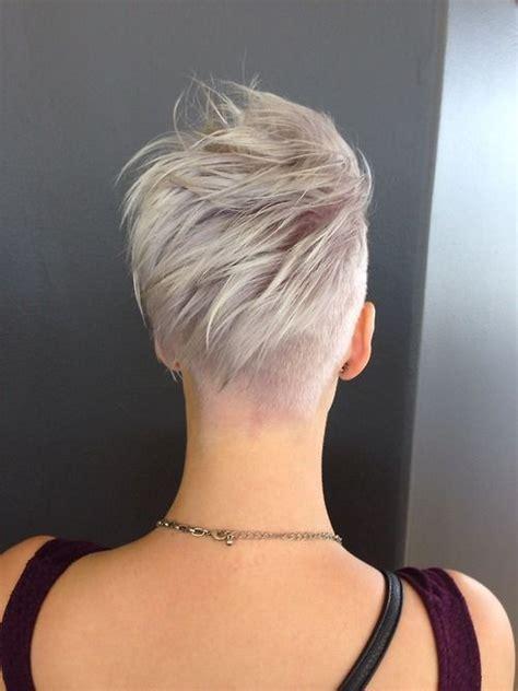 asymmetrical shaved bob 1000 ideas about short asymmetrical hairstyles on