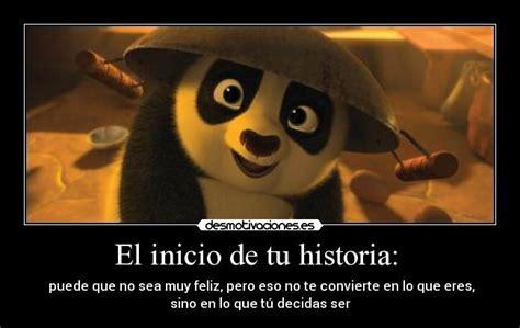 imagenes de kung fu panda con frases chistosas usuario noonebutme desmotivaciones